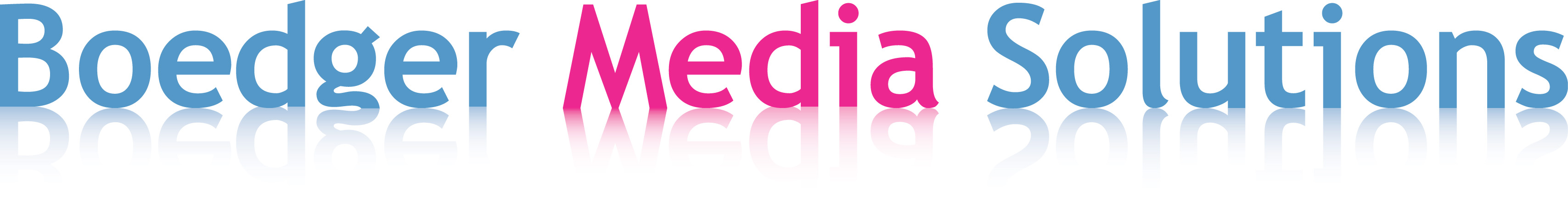 Boedger Media Solutions